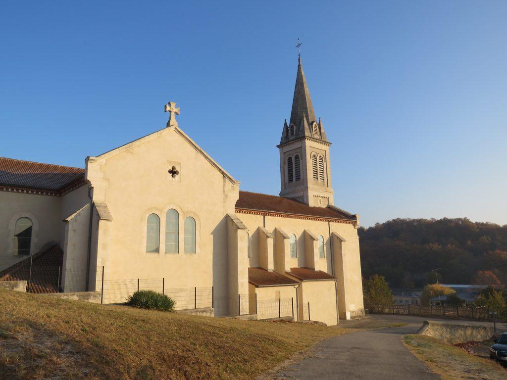 Initiatives Calendrier.Un Calendrier De L Avent Fraternel Diocese De Valence